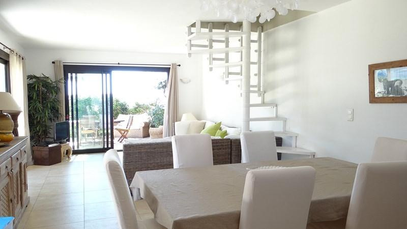 Vacation rental house / villa Cavalaire 2500€ - Picture 7