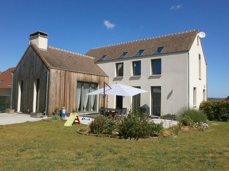 Sale house / villa Orgeval 697000€ - Picture 2