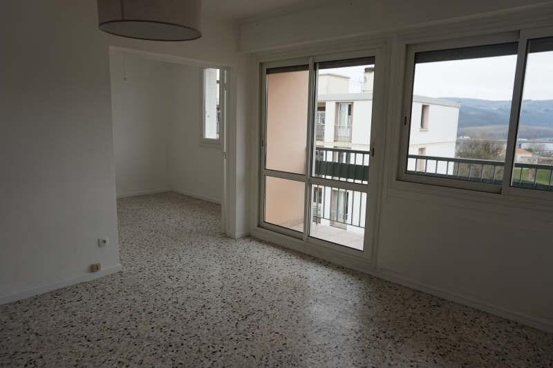 Vendita appartamento Vienne 126000€ - Fotografia 2