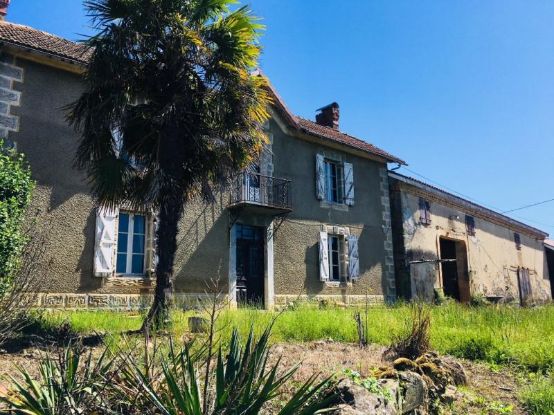 Vente maison / villa Viella 129000€ - Photo 1