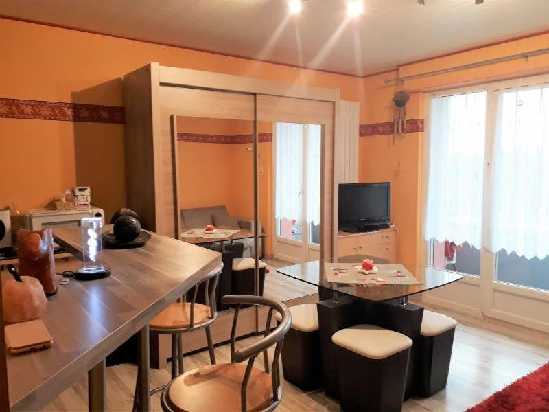 Vente appartement Haguenau 80000€ - Photo 2