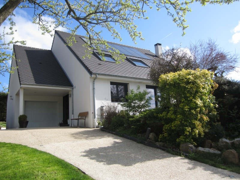 Sale house / villa Chaumontel 539000€ - Picture 5