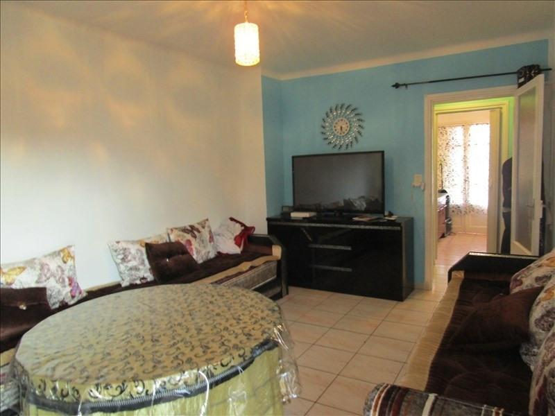 Vente appartement Carcassonne 69500€ - Photo 8