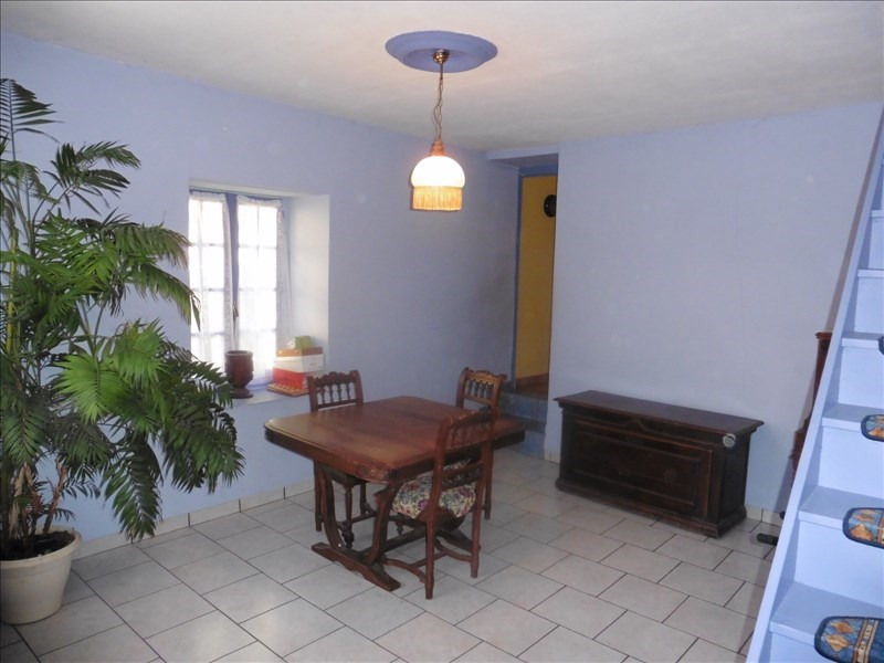 Vente maison / villa Condrieu 199 000€ - Photo 3