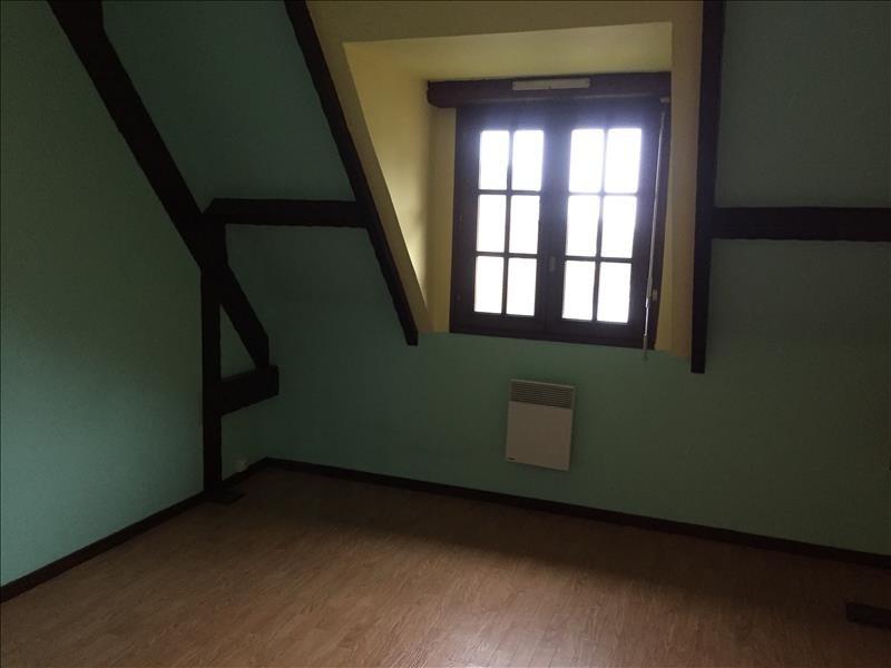 Vente maison / villa Vitre 96300€ - Photo 7