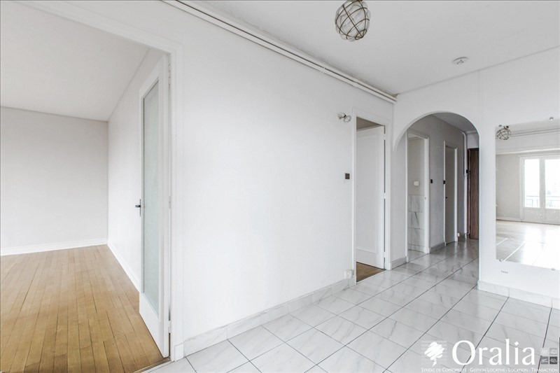 Vente appartement Grenoble 199 000€ - Photo 4