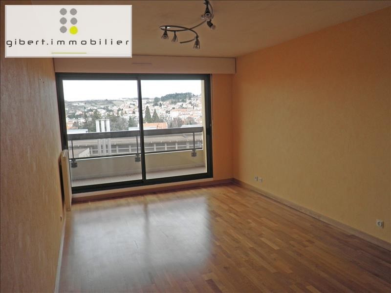 Location appartement Le puy en velay 619,79€ CC - Photo 3