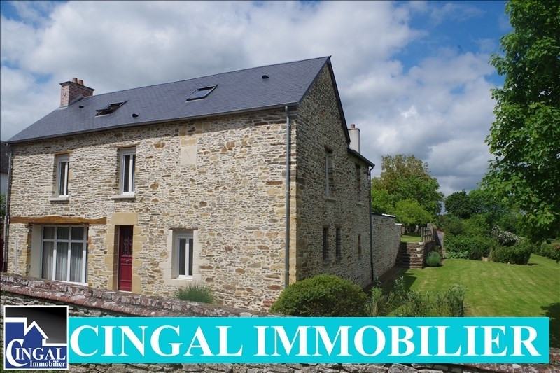 Sale house / villa Thury harcourt 240900€ - Picture 1