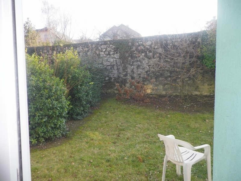 Location appartement Chambery 437€ CC - Photo 2