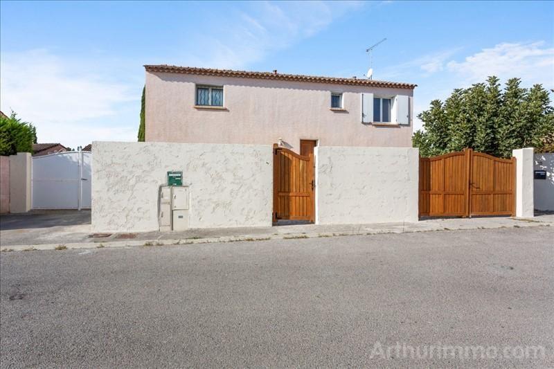 Vente maison / villa St laurent d aigouze 268250€ - Photo 1