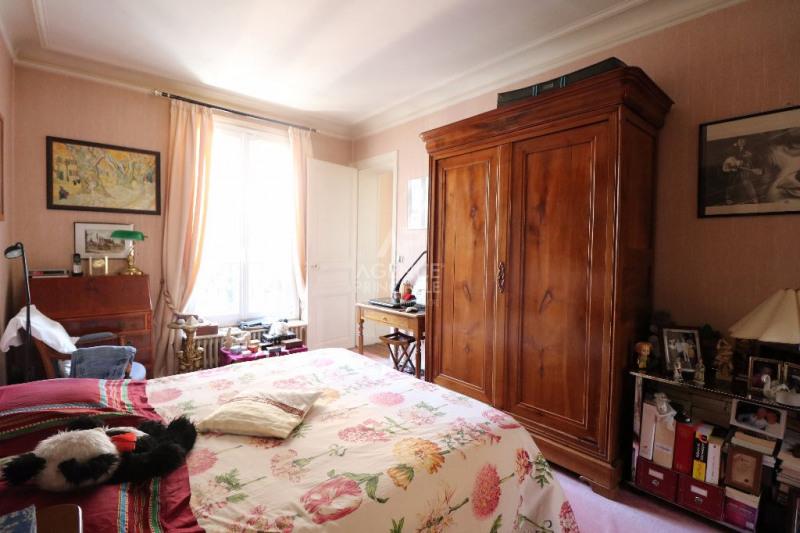 Vente Appartement 3 pièces 63m² Paris 18ème