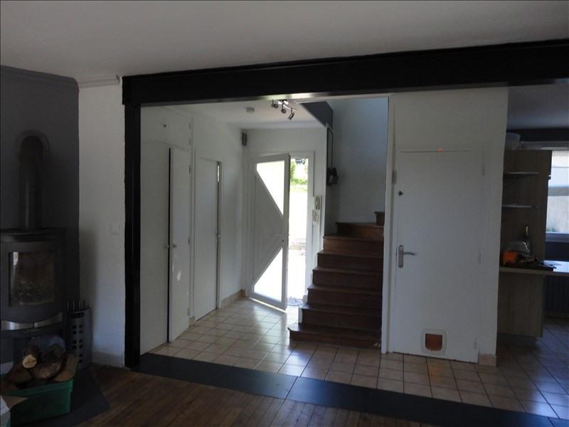 Sale house / villa Le palais sur vienne 142000€ - Picture 5