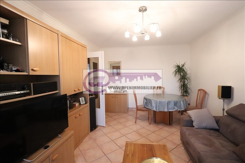 Venta  apartamento St gratien 164000€ - Fotografía 3