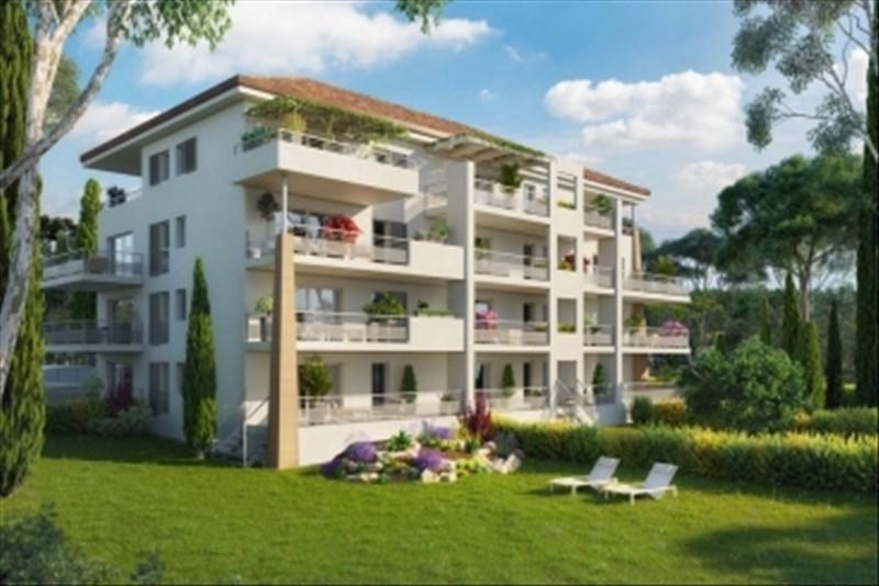 Sale apartment Aix en provence 268000€ - Picture 1