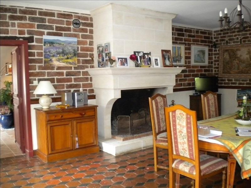 Vente maison / villa Vendome 252000€ - Photo 7