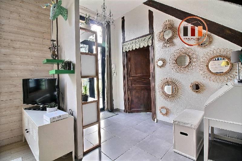 Sale house / villa Vienne-estressin 250000€ - Picture 7
