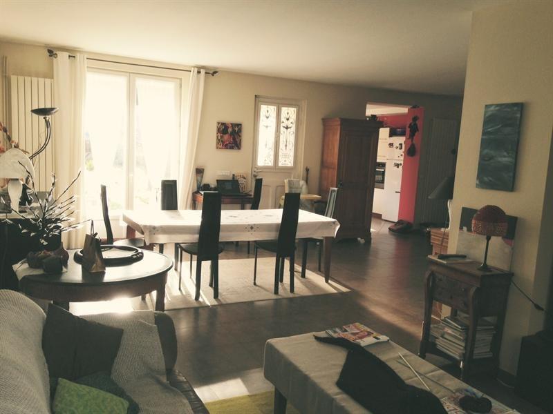 Vente maison / villa Villeurbanne 549000€ - Photo 3