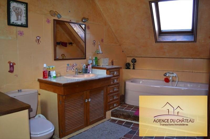 Vente maison / villa Septeuil 285000€ - Photo 3