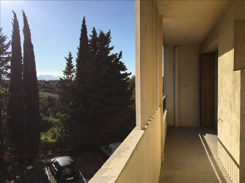 Rental apartment Aix en provence 926€ CC - Picture 2