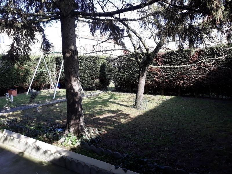 Vente maison / villa Montrond les bains 135000€ - Photo 7