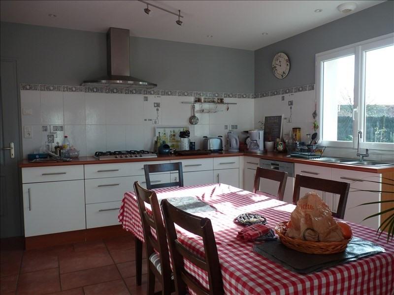 Vente de prestige maison / villa Mouilleron le captif 320500€ - Photo 3