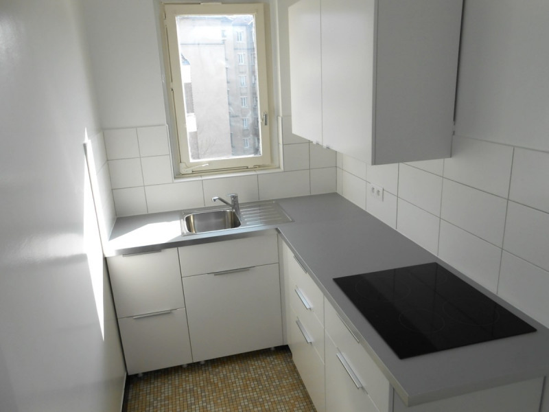 Rental apartment Asnieres sur seine 700€ CC - Picture 4