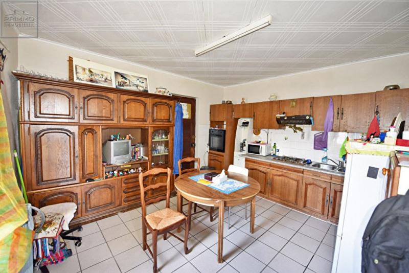 Vente maison / villa Villeurbanne 265000€ - Photo 4