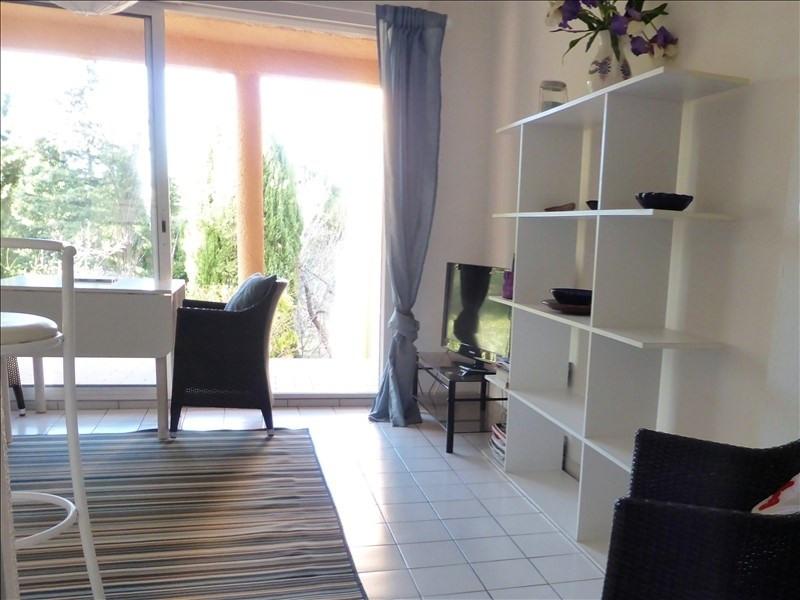 Vente appartement Collioure 140000€ - Photo 1