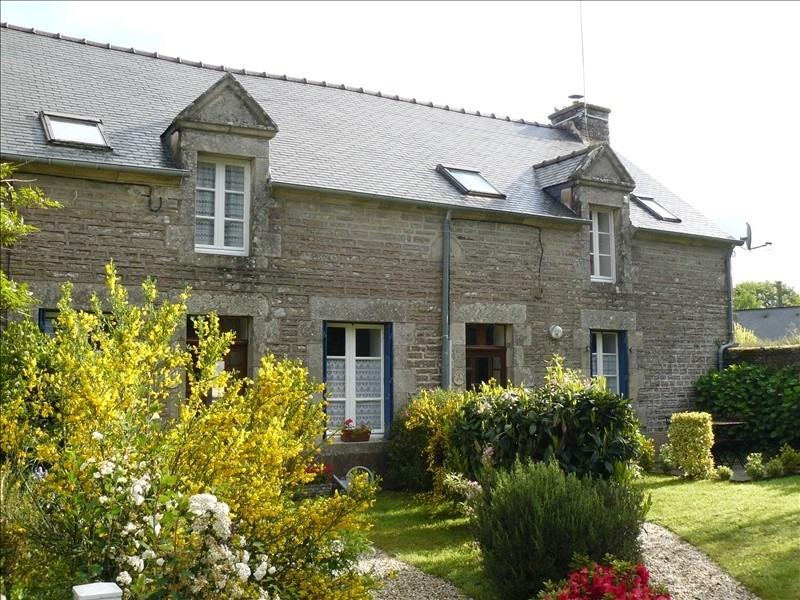 Sale house / villa Cruguel 119900€ - Picture 1