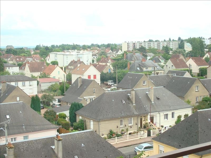 Vente appartement Nevers 41 000€ - Photo 1