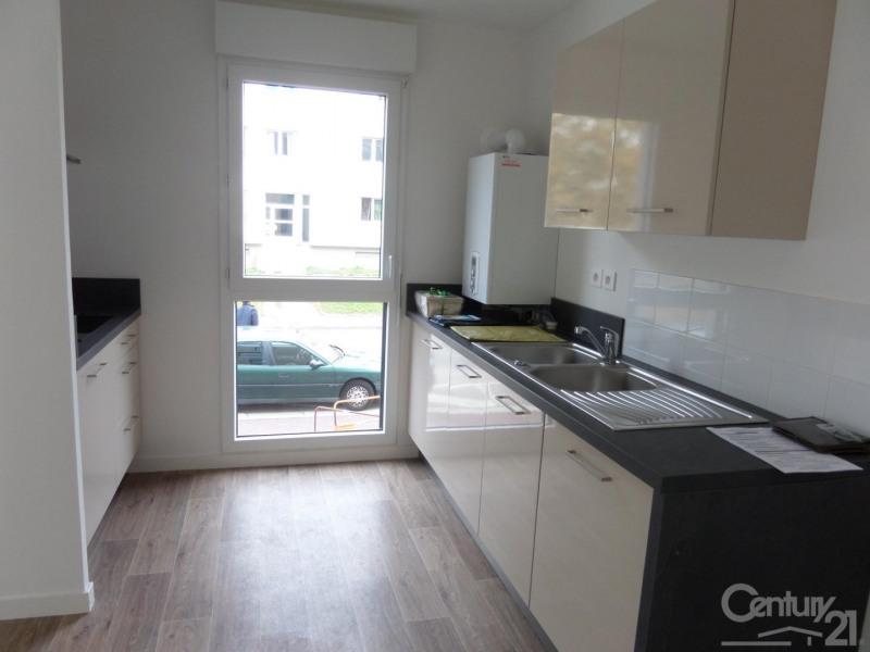 出租 公寓 Caen 656€ CC - 照片 2