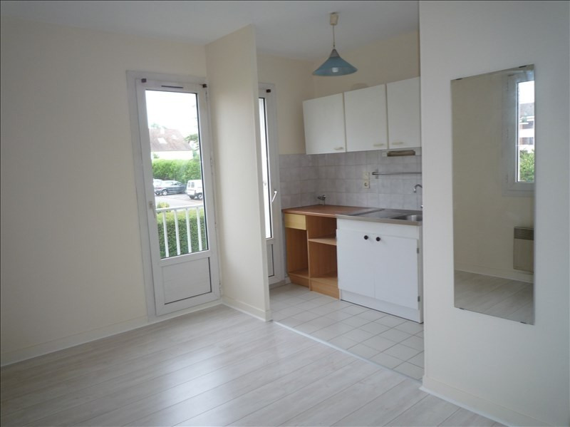 Location appartement Bailly 578€ CC - Photo 3