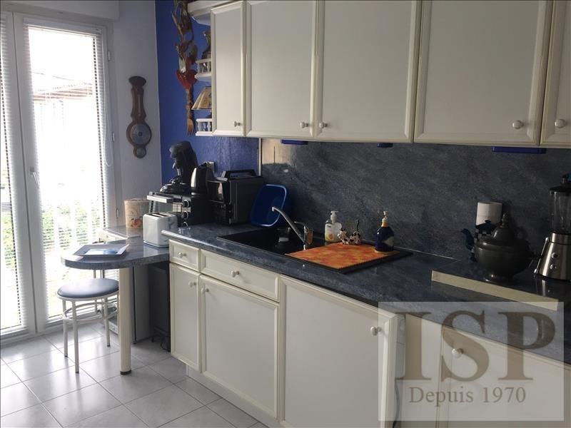Sale apartment Les milles 274900€ - Picture 4
