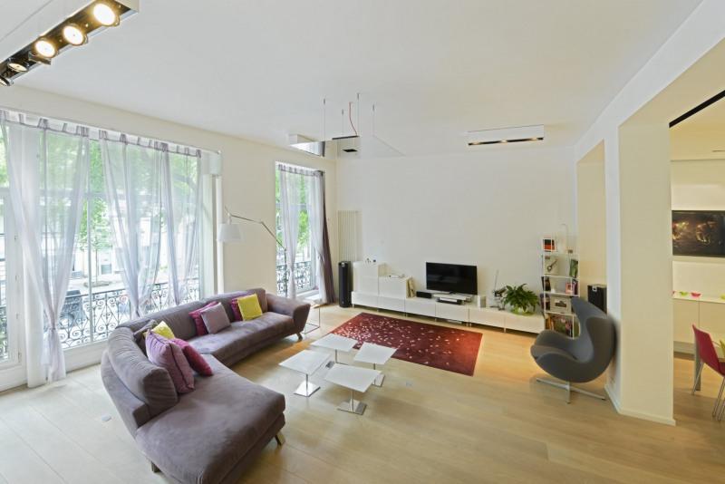 Vente de prestige appartement Paris 10ème 1540000€ - Photo 10