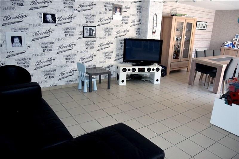 Sale house / villa Harnes 139900€ - Picture 4