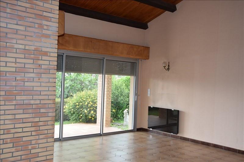 Vente maison / villa Dremil lafage 335000€ - Photo 4