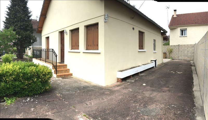Vente maison / villa Gretz armainvilliers 270 000€ - Photo 2