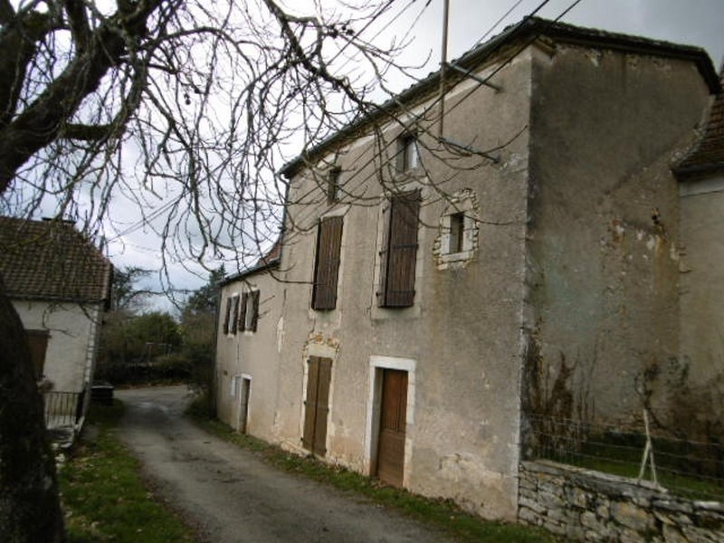 Vente maison / villa Figeac 186 375€ - Photo 3