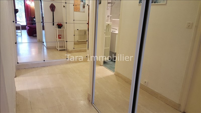 Vente appartement Chamonix mont blanc 390 000€ - Photo 10