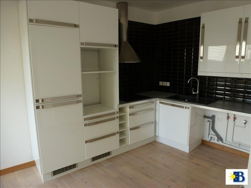 Vente appartement Chatellerault 169918€ - Photo 2