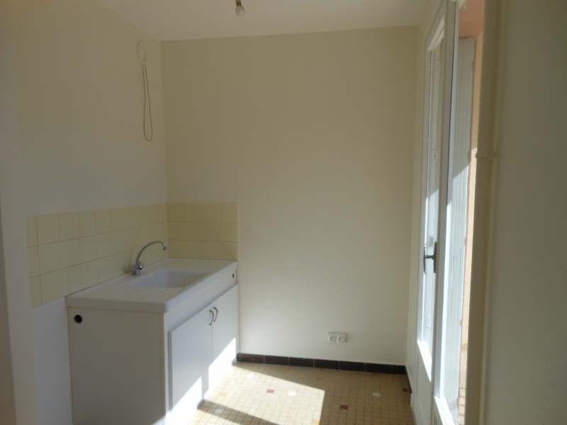 Rental apartment Le puy en velay 348,79€ CC - Picture 3