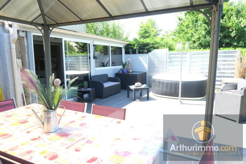 Vente maison / villa Savigny le temple 284 900€ - Photo 10