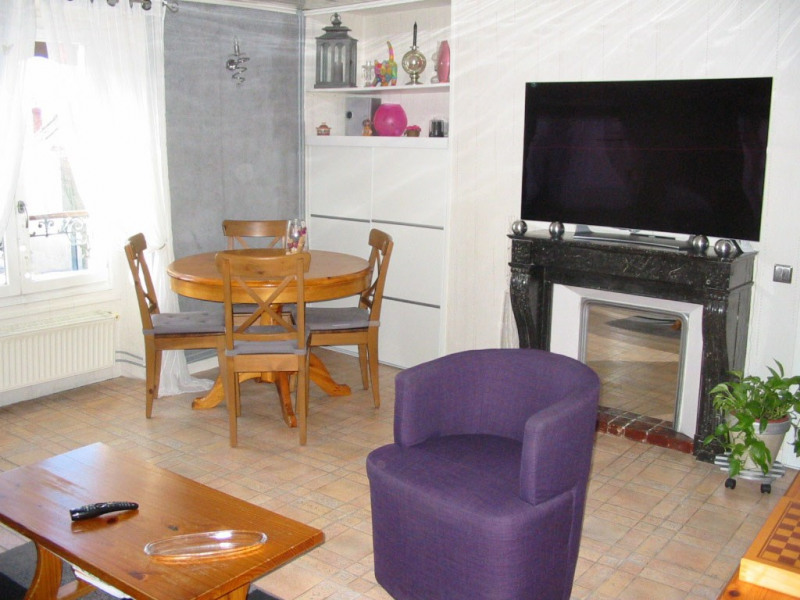 Vente appartement Saint-michel-sur-orge 212 000€ - Photo 1