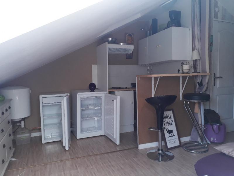 Rental apartment Limoges 395€ CC - Picture 3