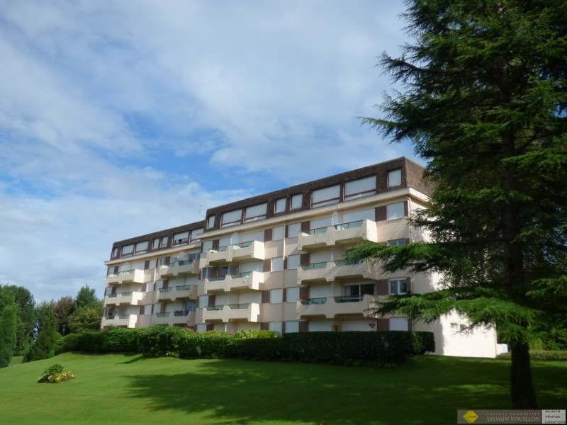 Revenda apartamento Villers sur mer 79000€ - Fotografia 7