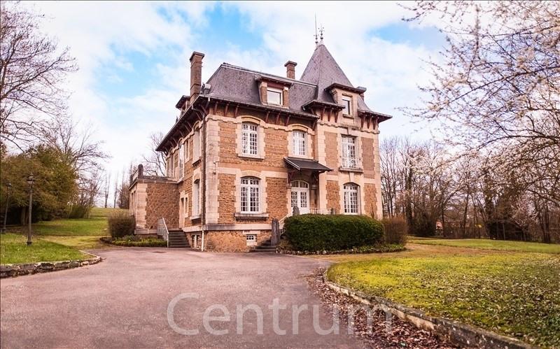 Vendita casa Jarny 499000€ - Fotografia 1