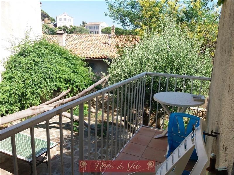 Sale apartment Bormes les mimosas 100000€ - Picture 2