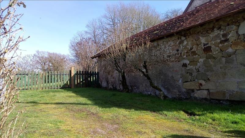 Sale house / villa Buxieres les mines 69000€ - Picture 3