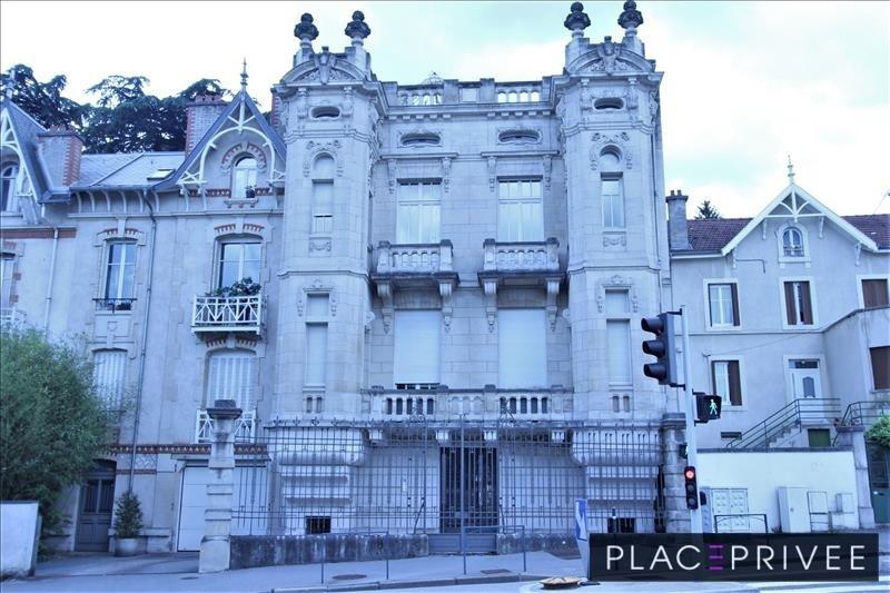 Sale apartment Nancy 330000€ - Picture 1
