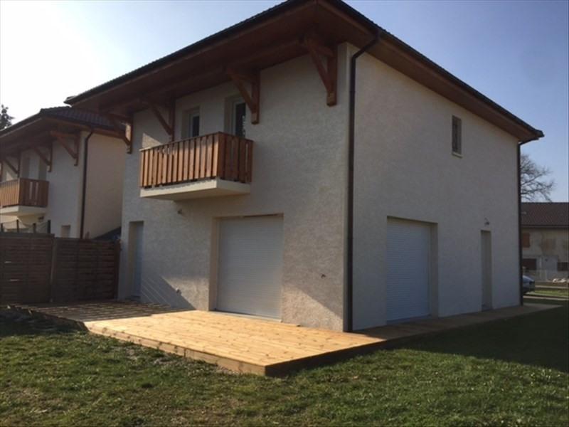 Sale house / villa Ornex 520000€ - Picture 2